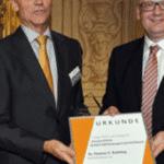 Naturstrom AG - Energy Award 2013