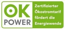 Baywa Ökostrom - OK Power
