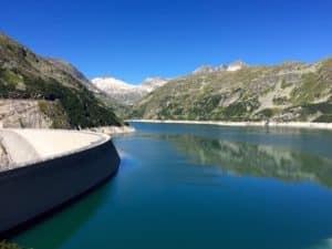 Ökostrom: Energie aus Wasserkraft